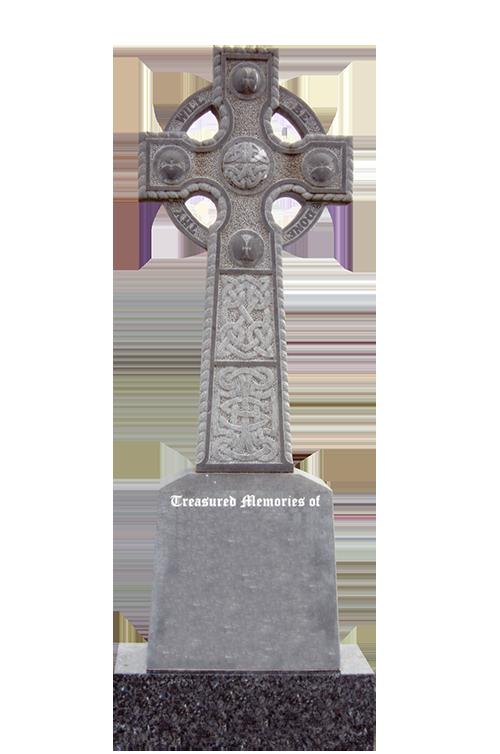 Celtic Cross HOR 1000