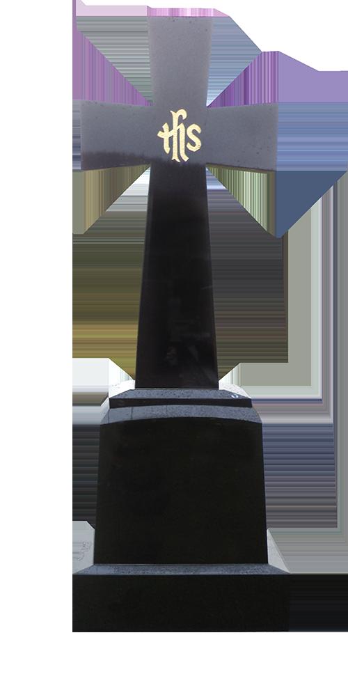 Latin Cross HOR 1003