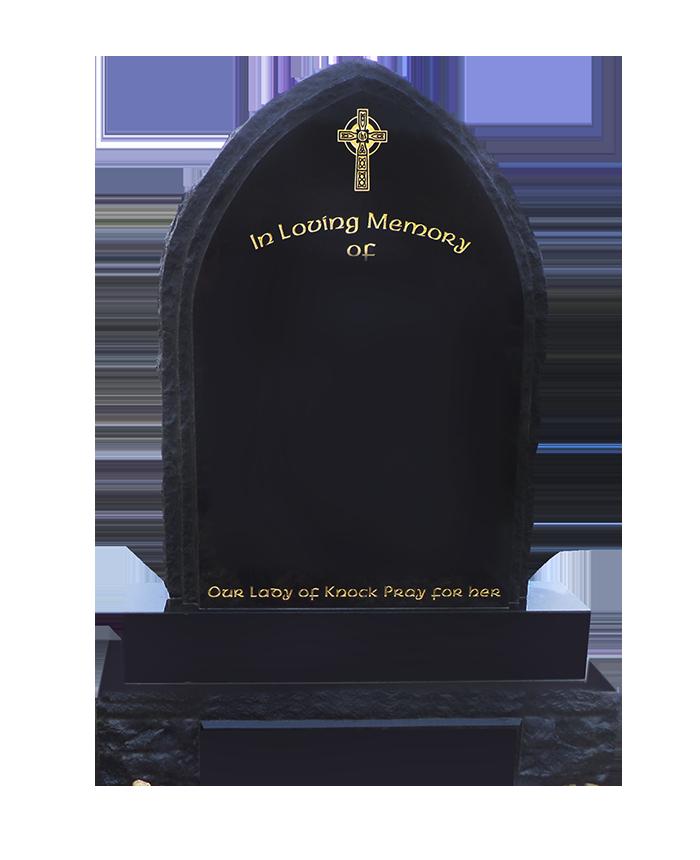 Headstone HOR 1079