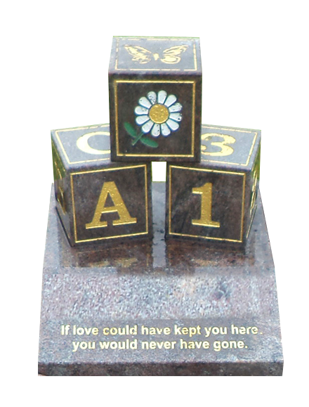 ABC Bricks Memorial