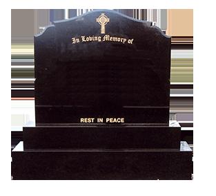 Headstone HOR1009