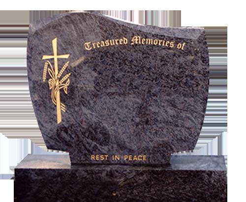 Headstone HOR1010