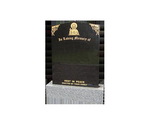 Headstone HOR1012