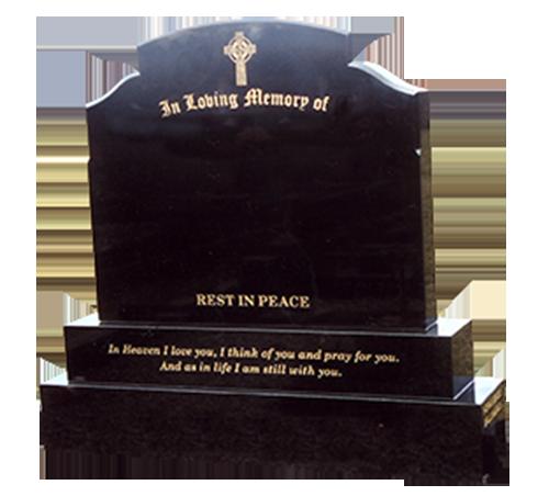 Headstone HOR1013
