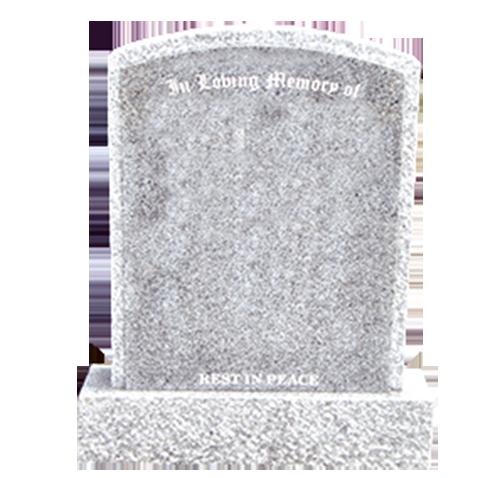 Headstone HOR1015
