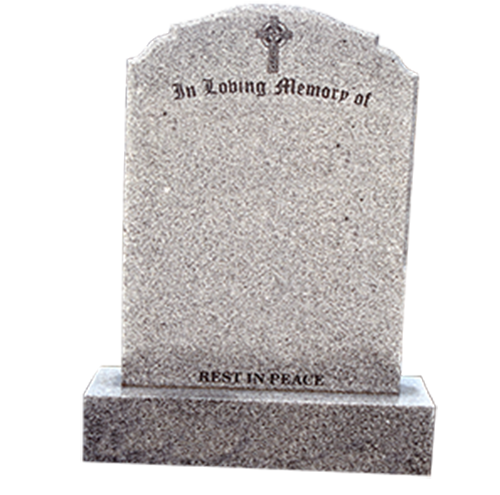 Headstone HOR1016