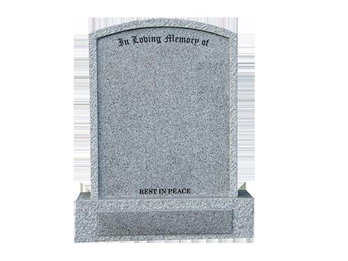 Headstone HOR1017