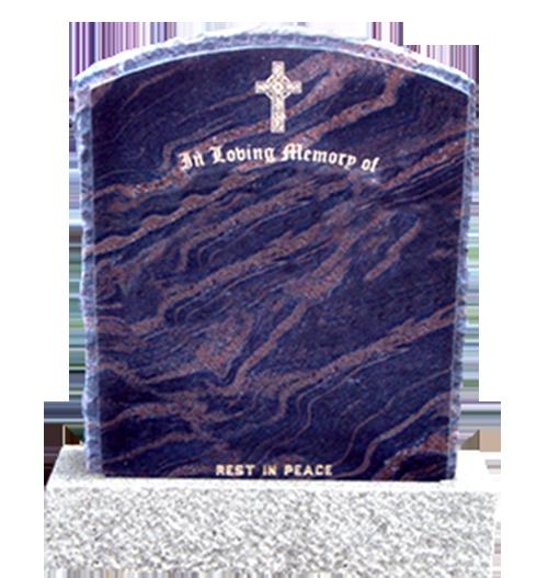 Headstone HOR1018