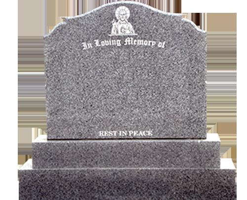 Headstone HOR1019