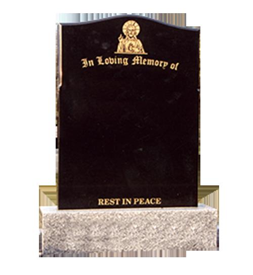 Headstone HOR1022