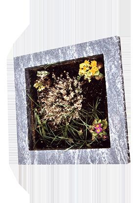 Flower bed HOR1029