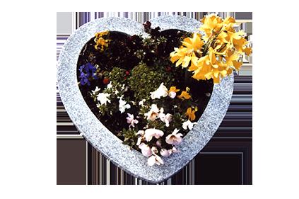 Flower bed HOR1035
