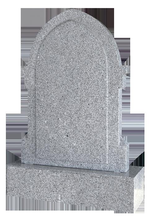 Headstone HOJ 05a
