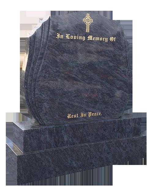 Headstone HO J28