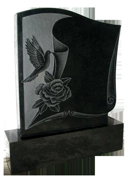 Headstone HO J45