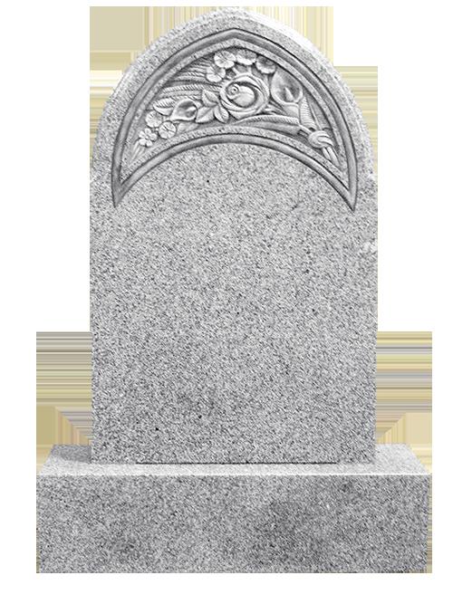 Headstone HO J62