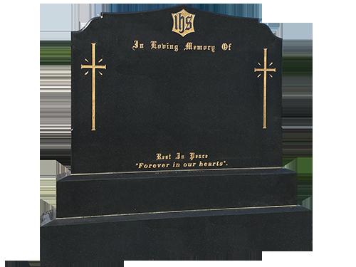 Headstone HO J66