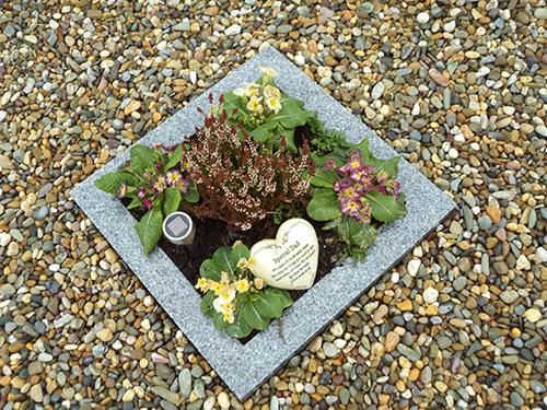 Flower bed HORJ1069