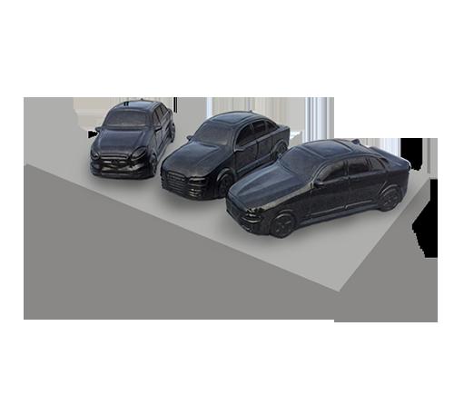 Cars HORJ1098