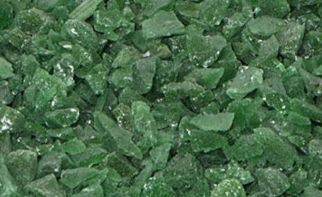Green Translucent